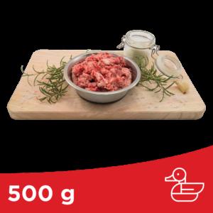 anatra macinata 500 g
