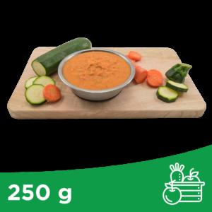 Mix di frutta e verdura - 250 g